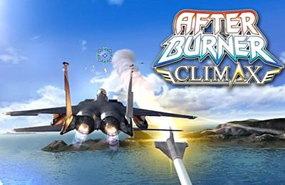 After Burner: Climax video review from AppSpy.com