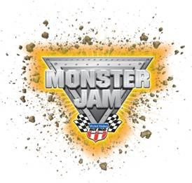 Team6 Mobile Project MONSTER JAM Officially Announced