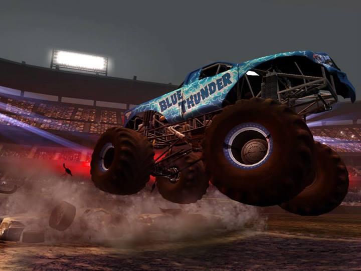 MonsterJam Screenshot 6