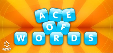 Ocean Media's newest release, Ace of Words!