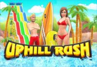 Team6 - Uphill Rush - Logo