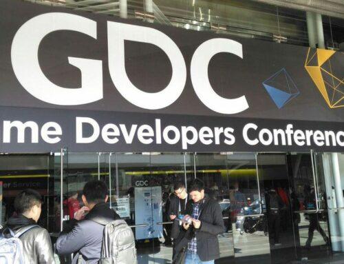 FOG attending GDC 2017