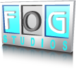 FOG Studios – The Leading Agency For Interactive Rights Since 1979 Logo