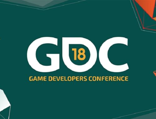 FOG is attending GDC 2018